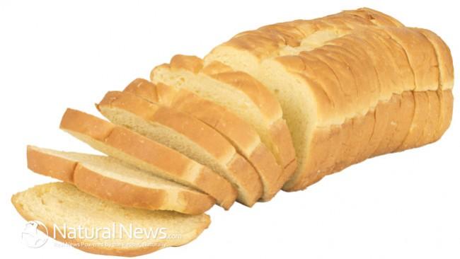 Защо трябва да кажете НЕ на купения хляб?