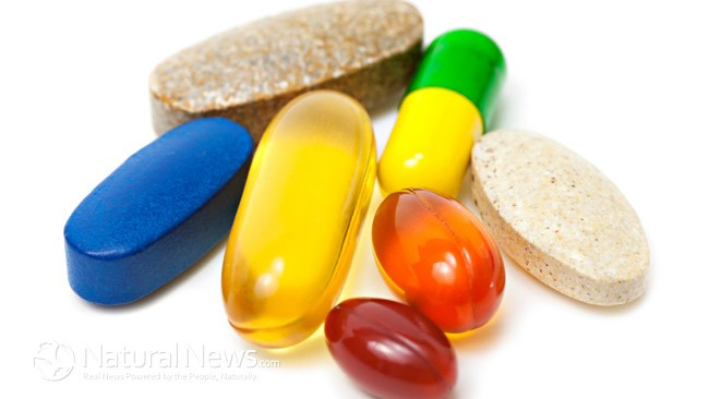 Шест витамина, чийто прием трябва да обмислите