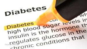 диабет-подчертано-дума