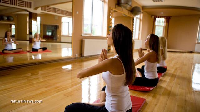Йога може да променя ДНК при хората