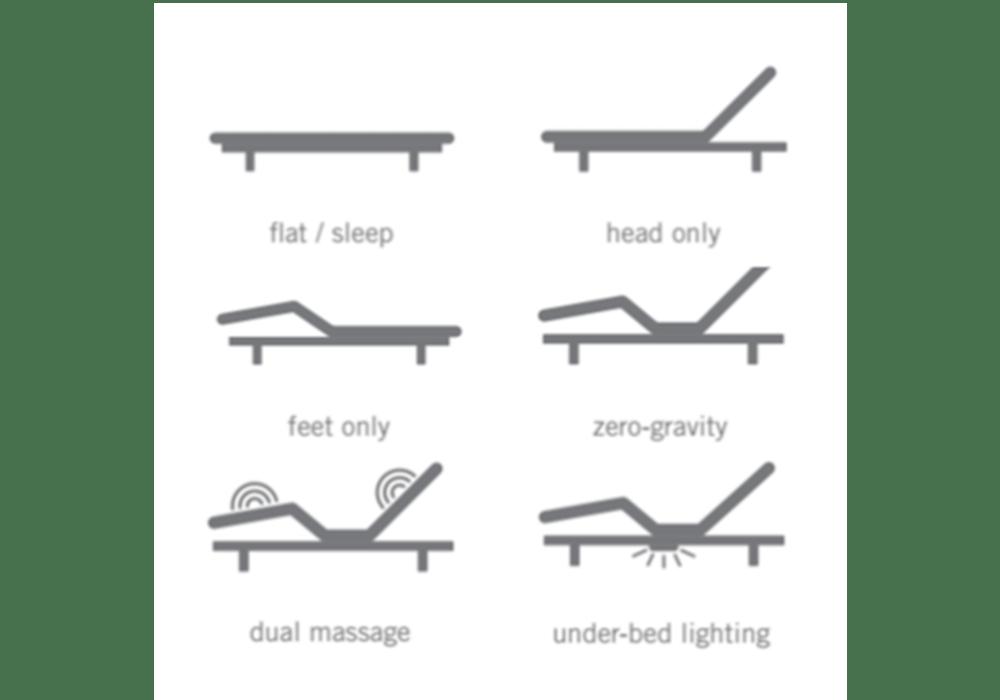 Kinetic Sleep System - Traditional