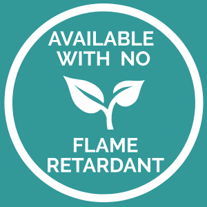 No Flame - Custom dimensions