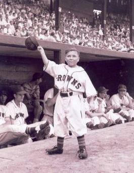 Eddie Gaedel – Society for American Baseball Research