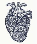 Biopunk heart