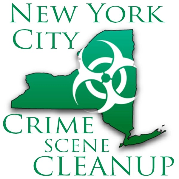 NYC Crime Scene Cleanup Pros