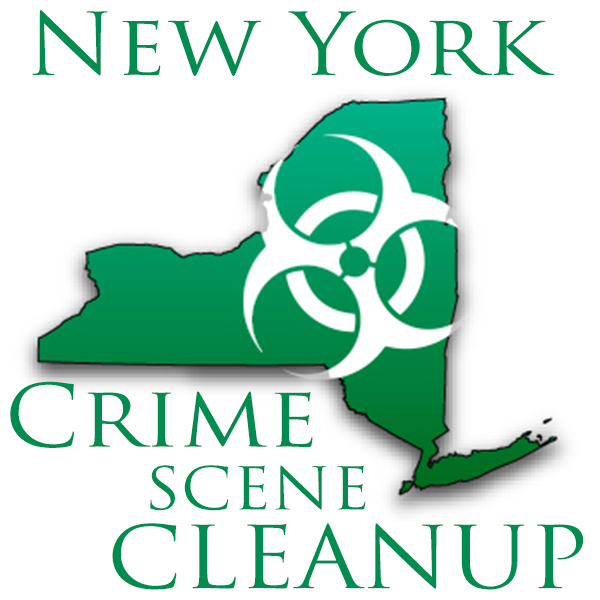 New York Crime Cleaning