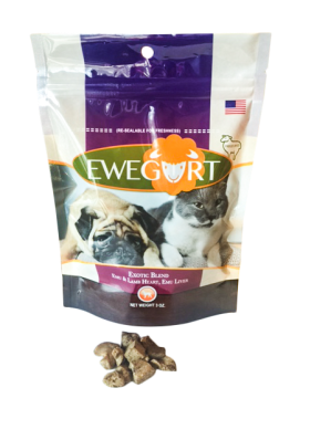 DOGS-CATS Exotics Blend