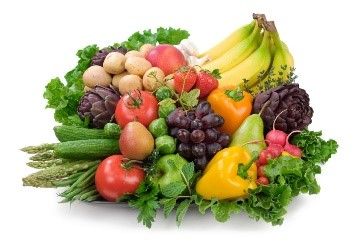 1.162 Nettoyer les fruit et légumes