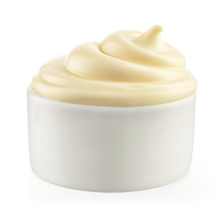 1.184 Taches de mayonnaise sur du cuir