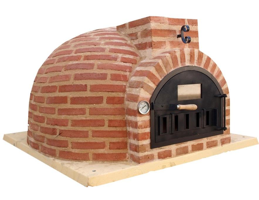 1.255 Retirer une tache de suie sur de la terre cuite ou de la brique