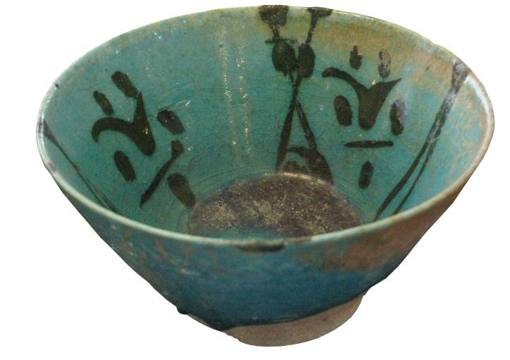 1.273 Retirer une tache d'huile mécanique sur de la céramique, la faïence ou la porcelaine.JPG