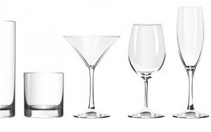 1.475 Nettoyer une tache d'humidité sur une vitre, du verre ou du cristal