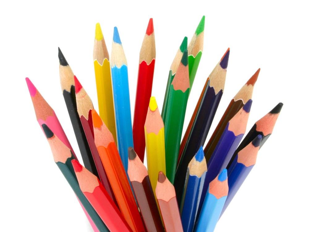1.831 Astuces pour enlever les taches de crayons sur des tissus ou surface dure