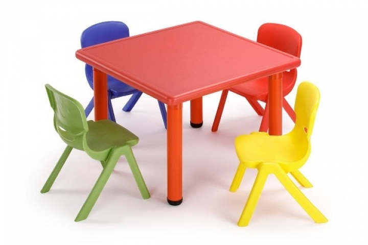 Plastic Kids Table And ChairsKids39 Plastic Table Amp Chair Set Kogan