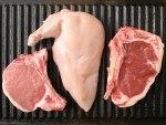 Documents utiles conservation des aliments boeuf et poulet