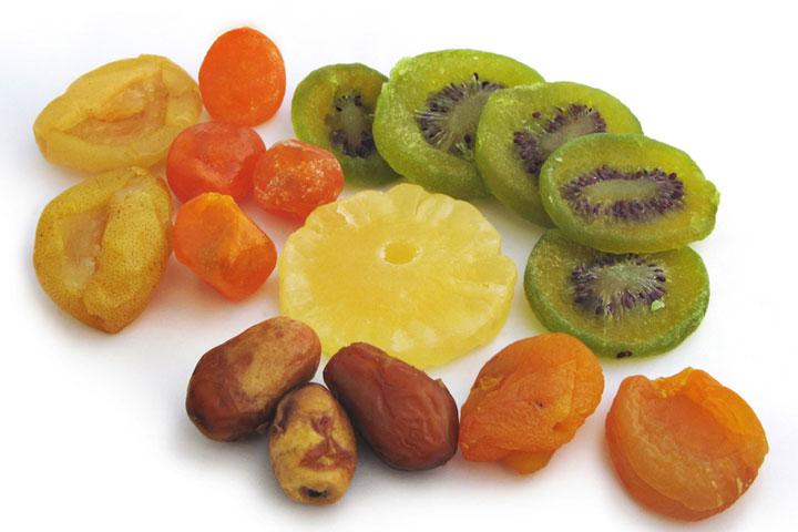 Documents utiles conservation des aliments fruit confit