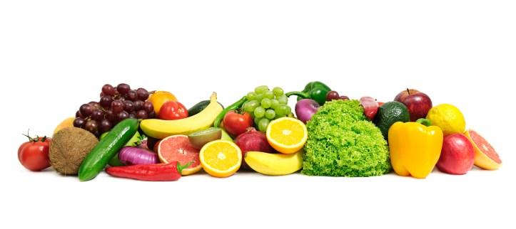 Documents utiles conservation des aliments fruit & légumes