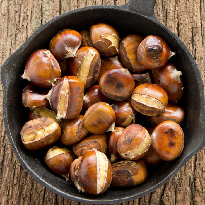 2.117 Comment faire des marrons grillés