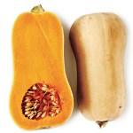 All About Winter Squash - butternut