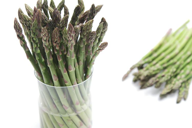 2.181 Conserver les asperges fraîches plus longtemps
