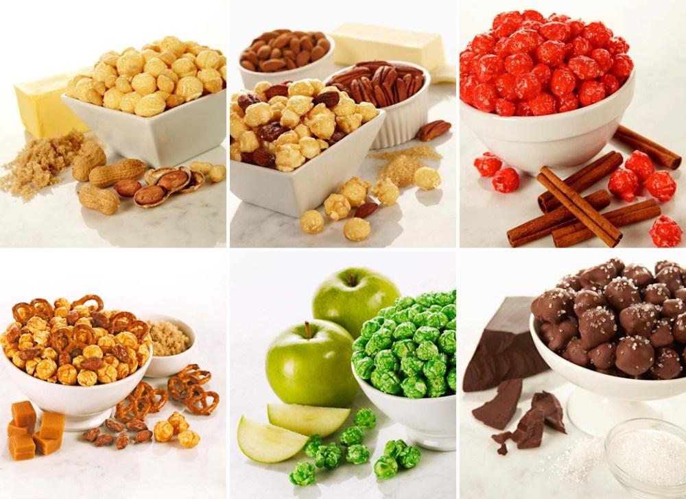 2.244 Réussir son maïs éclaté (popcorn) - recettes 7