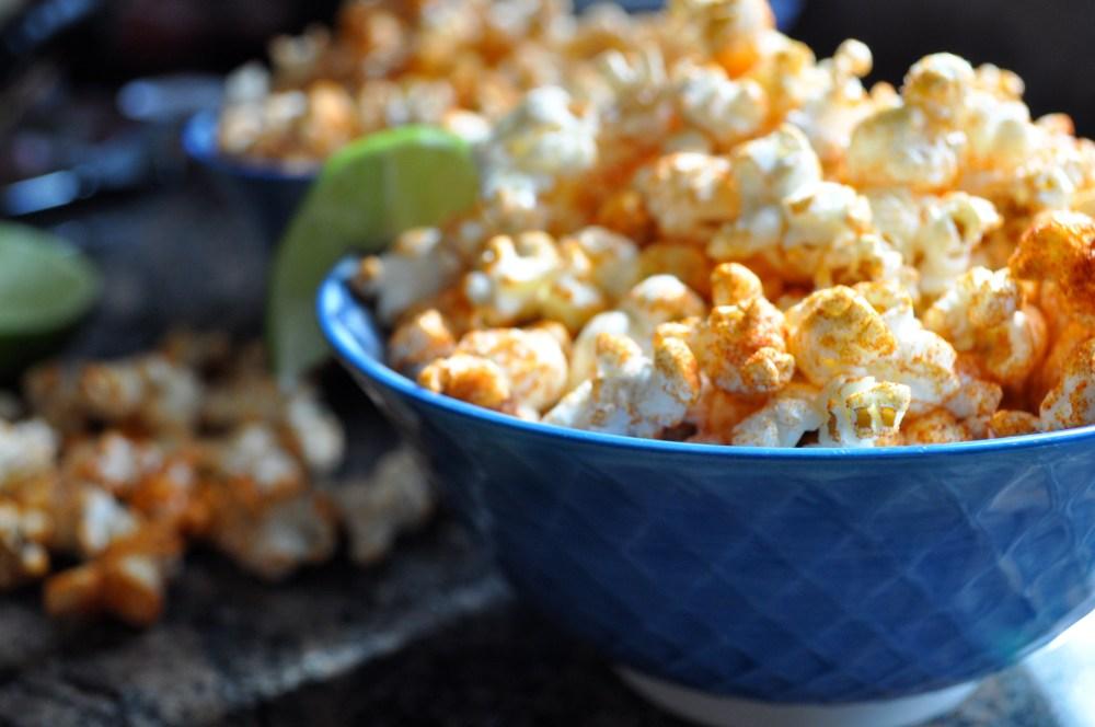2.244 Réussir son maïs éclaté (popcorn) - recettes paprika