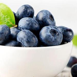 Inflammation-blueberries