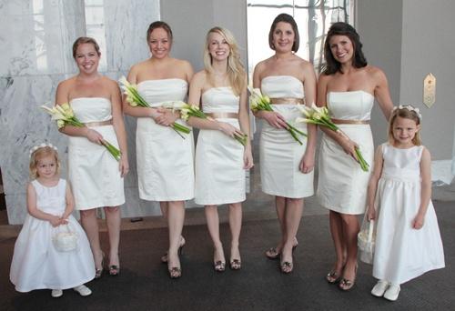 Target Bridesmaids Dresses… Has Anyone Tried Them