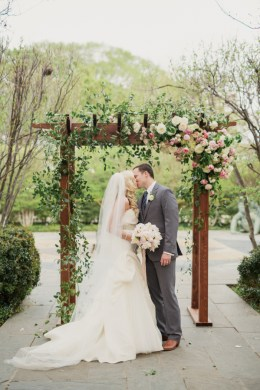 DIY Wedding Arch     Has anyone done this