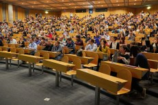 Lecture Halls 007