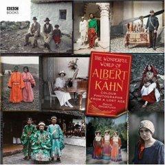 Wonderful World of Albert Kahn