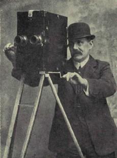 William Friese-Greene