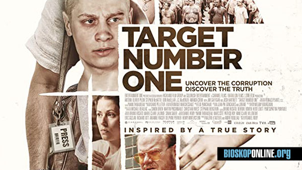 nonton film MOST WANTED TARGET NUMBER ONE 2020 subtitle Indonesia