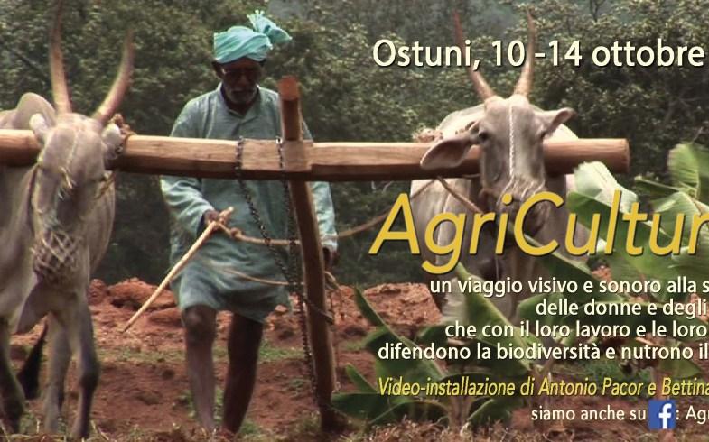 Festival della cooperazione internazionale AgriCultures [BrindisiLibera.it]