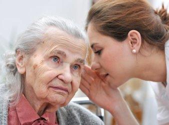 Presbiacusia - Perda Auditiva Relacionada à Idade