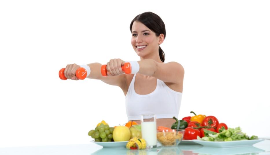 Como bajar grasa corporal y ganar musculo image 9