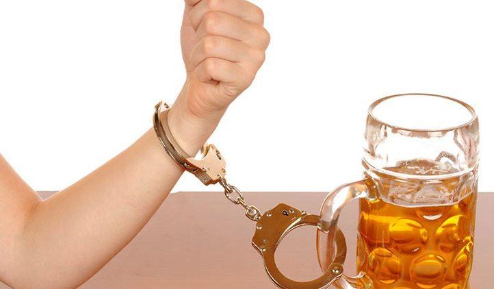Onde ser codificado do alcoolismo em Bratsk