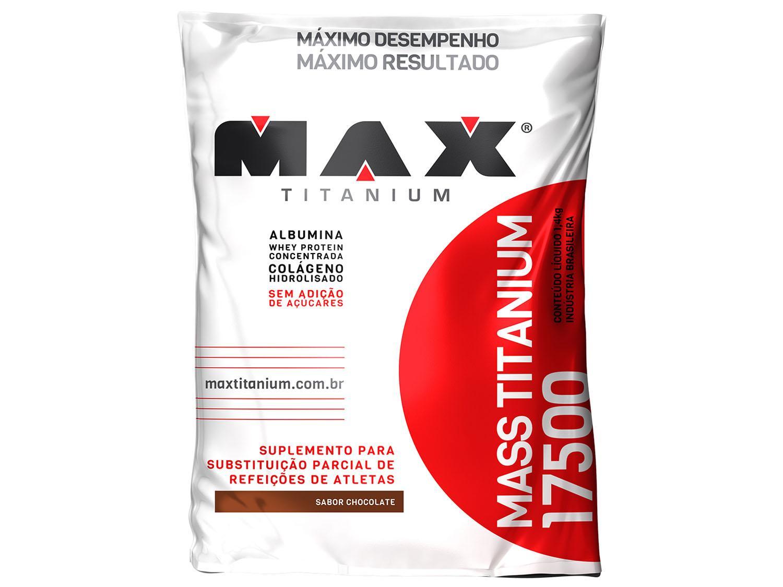 Suplementos - massa muscular