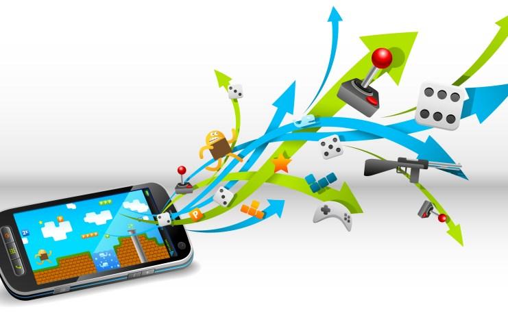 Jogos Mobile