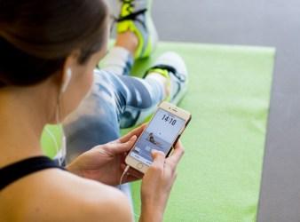 8 Dicas de Aplicativos para Fazer Exercícios sem Sair de Casa!