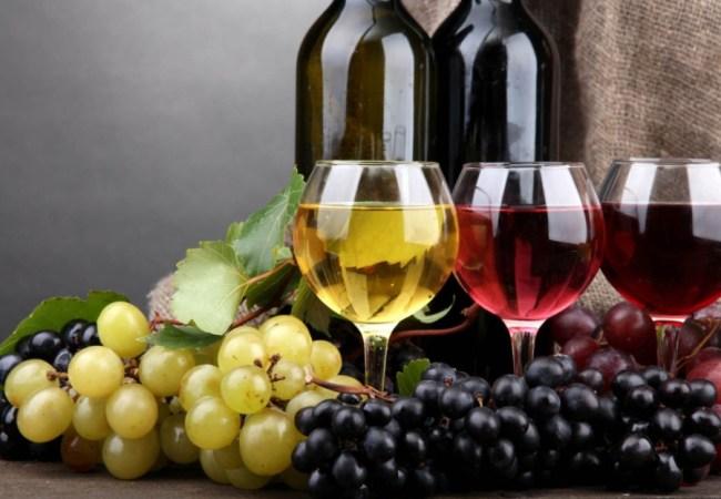 Vinho: Saiba Sobre os Principais Tipos e Sabores de Vinho!