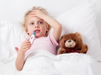 10 Doenças Mais Comuns na Infância