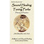 Sound Healing with Tuning Forks (Digital Download)