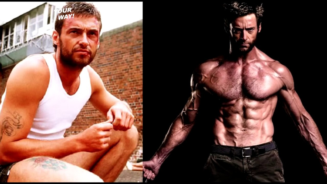 How Does a Celebrity Like Hugh Jackman or Henry Cavill Bulk Up?