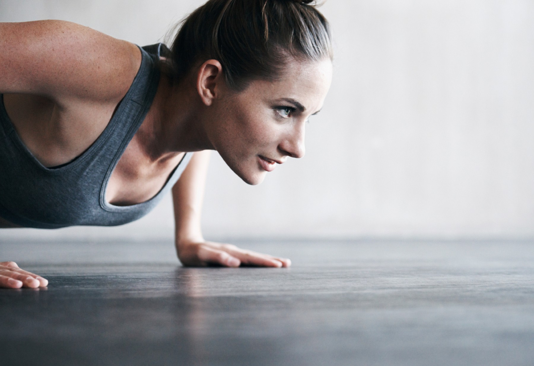 Top Exercises to Use With HIIT