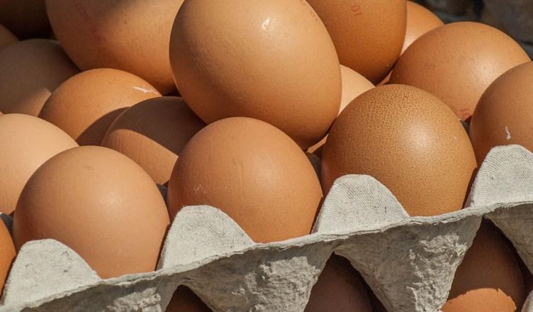 Dlaczego jajka trójki nie dodadzą nam zdrowia?