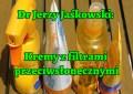 Dr Jerzy Jaśkowski: Kremy z filtrami przeciwsłonecznymi