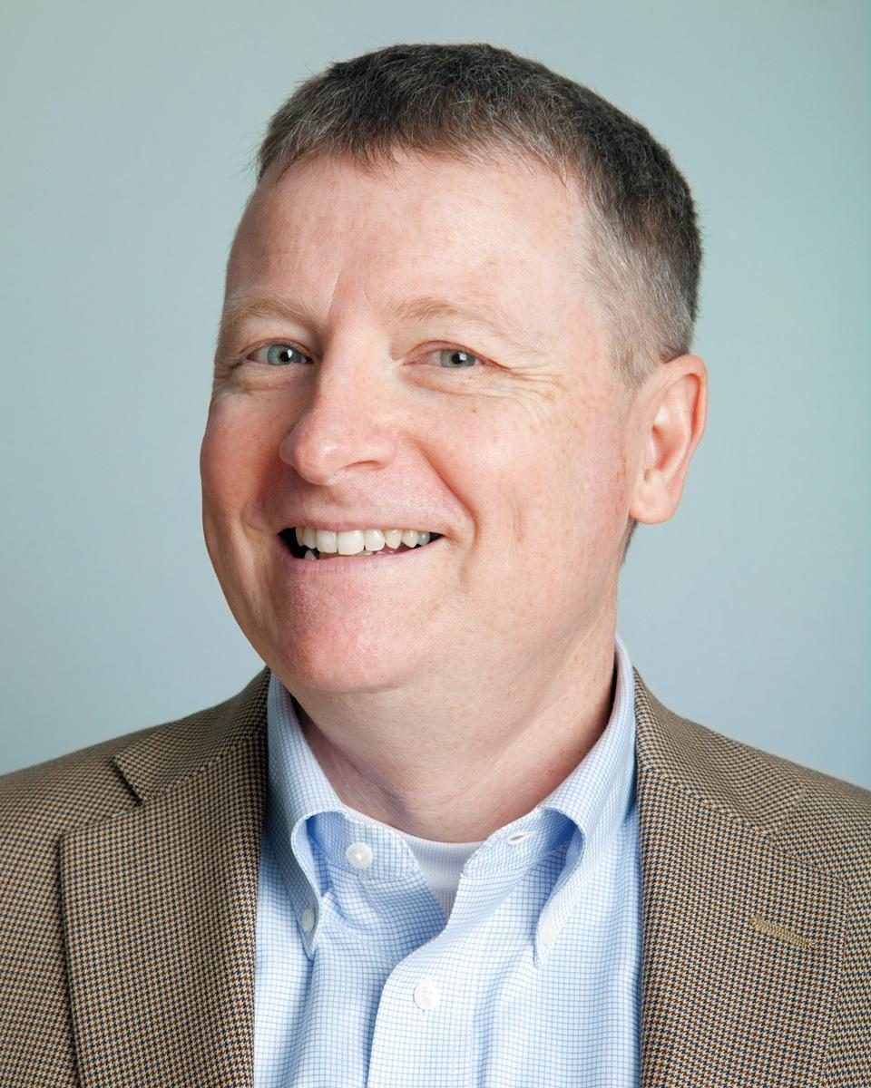 Mark Winnett