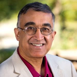 10 - Ronjon Nag, Ph.D