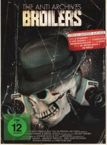 Broilers - Anti Archives
